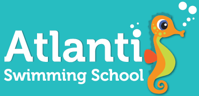 Atlantis Swimming School logo